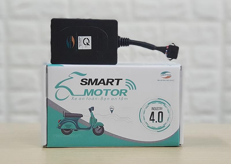 smartmotor 2019