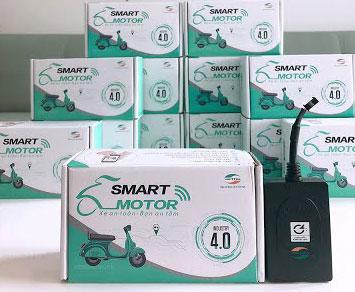 smart motor viettel w1